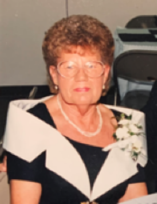 Ruth D. Riggs