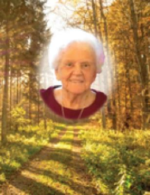 Gertrude Picard