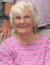 Joan M. Wilson