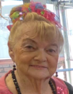 Doris Jean Tingle