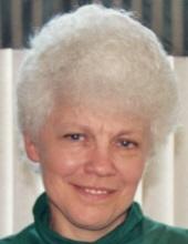 """Joan """"Joannie"""" Jeanette Brumbaugh"""