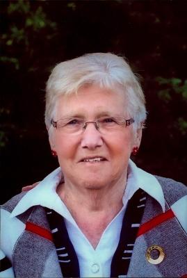 Mabel Shirley Dorcas