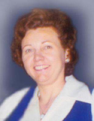 Mary Grish