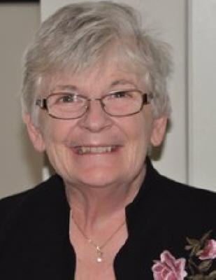 Susan Marie McCallum