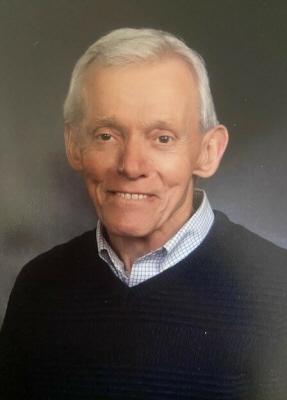 Lyman Donald Coy