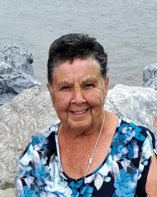 Althea Beryl Storey