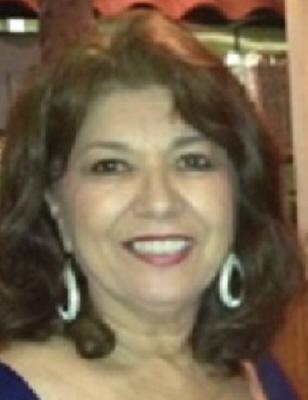 Adela Vega Cisneros