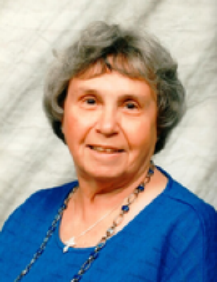 Betty Ann Frye Fawley