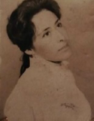 Angela Salazar Navarro