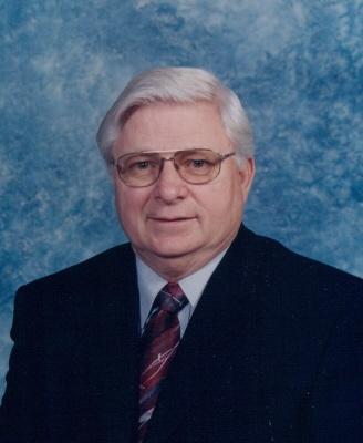 Gordon Maxwell Fitzgerald