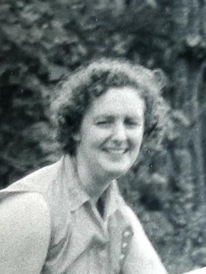 Greta Ann Scott