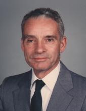 Col. Kenneth R. Wilson (Ret.)