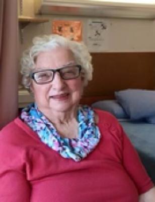 Wilma Ruth Ostle