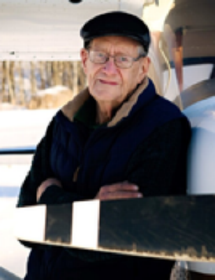 Gerald (Gerry) Albert Boyd