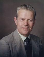 Richard E Johnson