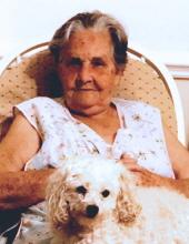 Carolyn Ann Faircloth Branton