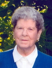 Lois LaVerne Swope