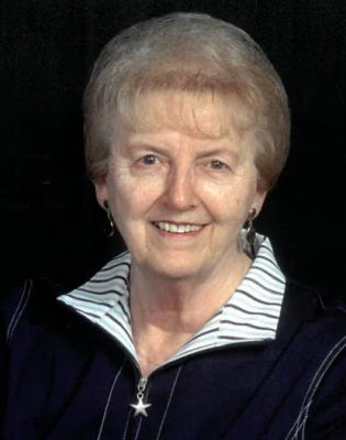 Joan Maureen Pries