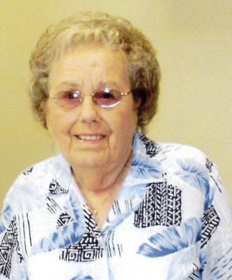Annie Robinson Wiley