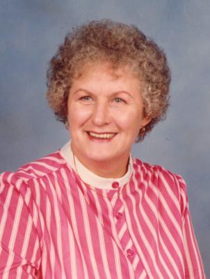 Dorothy Jean Probasco