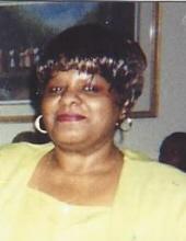 Shirley D Cain