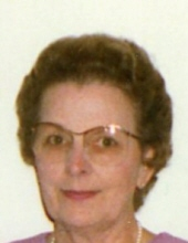 Evelyn A. Lanning