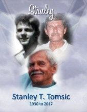 Stanley T. Tomsic