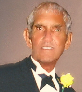 Mr. George Alfred Blalock