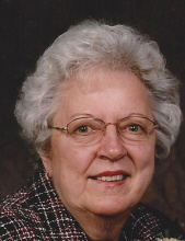 "Elizabeth K. ""Betty"" Olson"