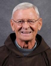 Rev  Nicholas Widhammer, OFM Cap Obituary - Visitation