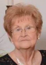 Opal Martin Clio, Michigan Obituary