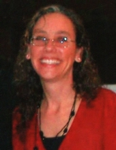 Bernadette Julie Fisher