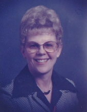 Leota Fae Burrows Obituary - Visitation & Funeral Information