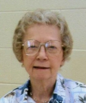 Doris Ann Ikenberry