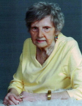 Patricia Patton Krug