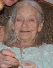 Zona M  Smith Obituary - Visitation & Funeral Information