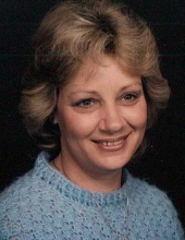 JUDITH CAROL BUNCH