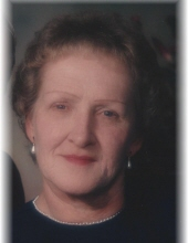 Nancy J.  Rankin