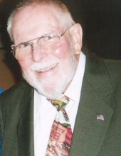 "Wilfred K. ""Fred"" Parsons"