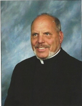 Rev. Mark  Gottemoeller
