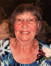 "Betty ""Pam"" Van Den Heuvel"