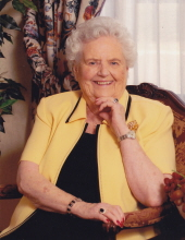 Mildred G. Knox