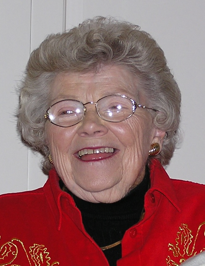 Betty Jean Alexander Obituary - Visitation & Funeral Information