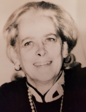 Mary Kaul  Warren