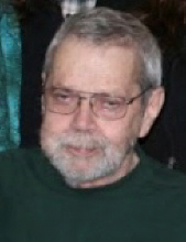 "William ""Bill"" Elwood Blosser"