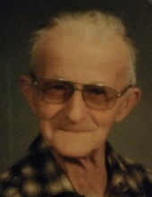 Paul Willard Harper Sr.