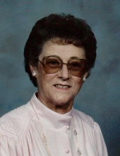 Betty Colleen Brown