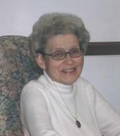 Anna G. Wheat