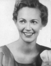 Barbara M. (Fox) Greenlaw