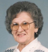 Leona Bertha Siebert